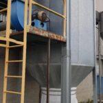 steni airblast dedusting machine 4
