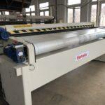 Gemata Jumbostar 3400 roller coating machine (4)
