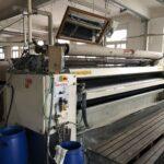 Gemata Jumbostar 3400 roller coating machine (5)