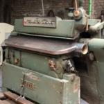 Aletti shaving machine (1)