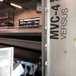Bauce MVC 4 Versus sammying machine 3