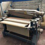 Bergi dedusting AR13 DP buffing machine 2