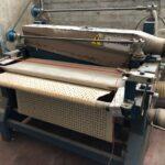 Bergi dedusting AR13 DP buffing machine 3