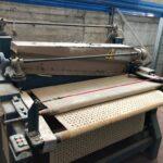 Bergi dedusting AR13 DP buffing machine 4