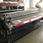 Bergi dedusting spruzzo buffing machine (1)