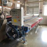 Bergi dedusting spruzzo buffing machine (3)
