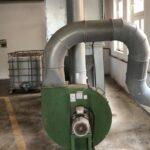 Bergi dedusting spruzzo t2 ariosa buffing machine (4)