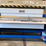 Bergi hydroblitz buffing machine bergi deduster ariosa (1)