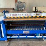 Bergi hydroblitz buffing machine bergi deduster ariosa (2)