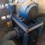 Bergi hydroblitz buffing machine bergi deduster ariosa 3