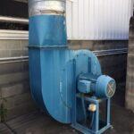 Bergi hydroblitz buffing machine bergi deduster ariosa 4