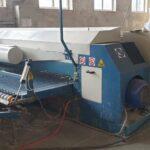 Bergi selecta buffing machine 1