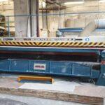 Bergi selecta buffing machine 2