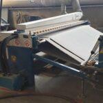 Bergi selecta buffing machine 3
