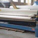Bergi selecta buffing machine 4