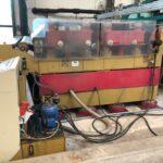 Cartigliano Baggio head staking machine synchro 2bj (3)