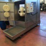 Chemical barrel washer barrel cleaner 3