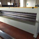 GER Topscan measuringmachine 3200