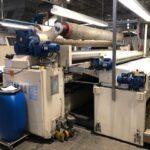 Gemata Topstar roller coater machine (1)
