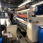 Gemata Topstar roller coater machine (2)