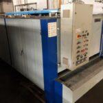 Gozinni mobile drying tunnel 4 mtr (1)