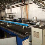 Gozinni mobile drying tunnel 4 mtr (3)