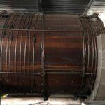 Gozzini valero olcina wooden drum pegs (2)
