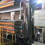 Incoma TM4 RE vacuum dryer for sale (1)