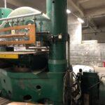 Krause hydraulic press CPH (1)