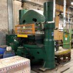 Krause hydraulic press CPH (2)