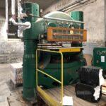 Krause hydraulic press CPH (3)