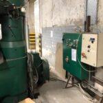 Krause hydraulic press CPH (4)