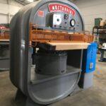 Mostardini MP4M Hydraulic press (1)