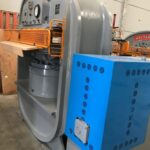 Mostardini MP4M hydraulic press