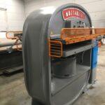 Mostardini hydraulic press gozzini MP SC tomboni (1)