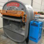Mostardini hydraulic press gozzini MP SC tomboni (3)