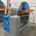 Mostardini hydraulic press gozzini MP SC tomboni (4)