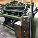 Turner dry wet blue splitting machine (3)