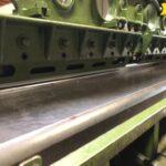 Turner dry wet blue splitting machine (4)