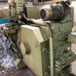 Turner hydraulic splitting machine wet blue (3)