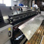Splitting machine Mosconi Super Zenit